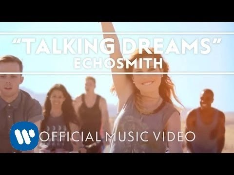Echosmith – Talking Dreams