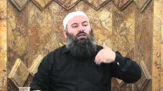 Tallja me Namazin dhe Sharja e Zotit (Katastrofat Natyrore) - Hoxhë Bekir Halimi