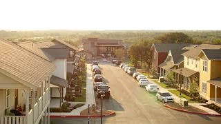 San Marcos (TX) United States  city photo : Apartments in San Marcos, Texas – Capstone Cottages ( Texas State University)