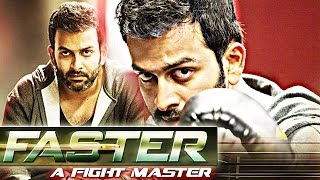 Faster   A Fight Master (2015)   Full Hindi Dubbed Movie 2015 | Prithviraj, Yami Gautam
