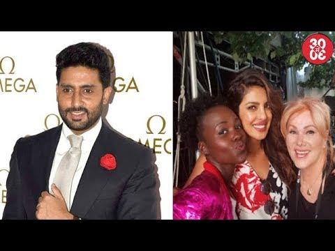 Abhishek Bachchan Opts Out Of 'Paltan' | Priya