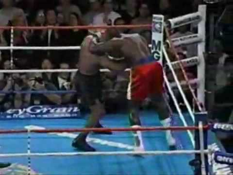 Best of Mike Tyson_Best sport videos ever