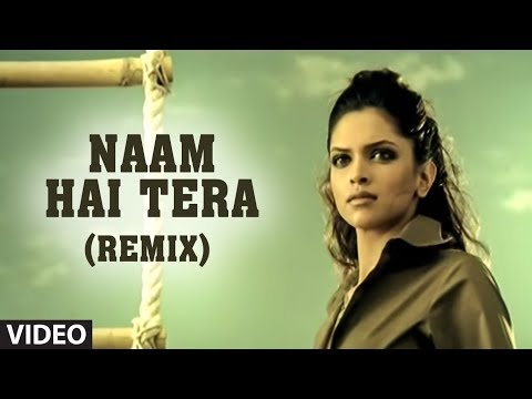Video Naam Hai Tera- Remix (Aap Ka Suroor) - Himesh Reshammiya download in MP3, 3GP, MP4, WEBM, AVI, FLV January 2017