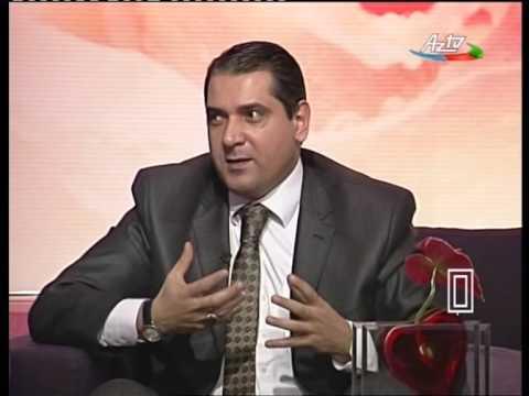 Pozitiv Düşüncə - Səadət verilişi (1-ci hissə)