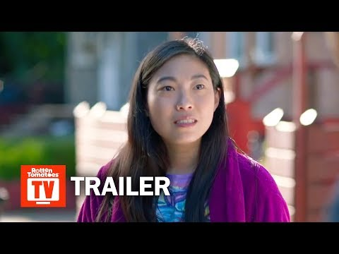 Awkwafina Is Nora from Queens Season 1 Trailer | Rotten Tomatoes TV