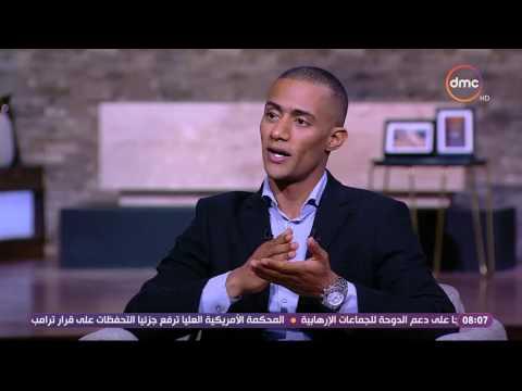 محمد رمضان: الفن بطولة على ورق ودخولي الجيش البطولة الوحيدة الحقيقية في حياتي