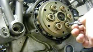 6. Ducati Rebuild Part 3..and 300 subs!