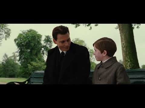 Finding Neverland - The End