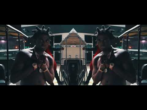 Kodak Black - No Flockin 2 (Bodak Orange) [Official Visual]