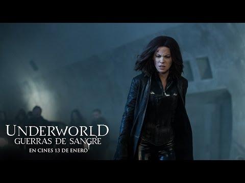 Underworld: Guerras de Sangre - La Guerra no ha terminado?>