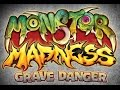 Monster Madness: Grave Danger Sugest es De Jogos Game P