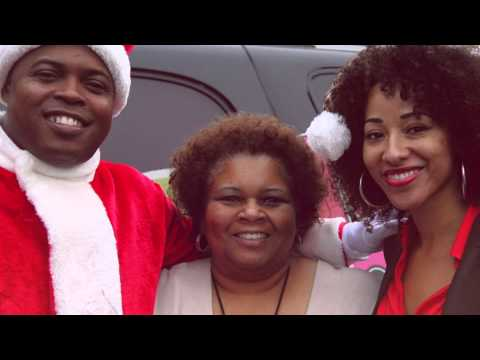 A Madea Christmas Giveaway With Junior | Atlanta