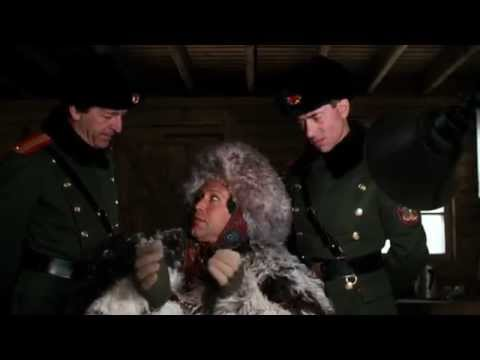 Spies Like Us- Interrogation scene