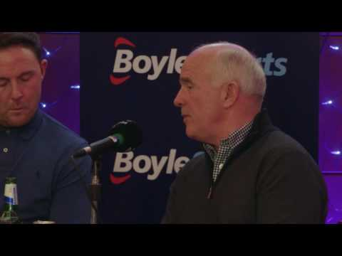Boylesports JLT Novices Chase Preview
