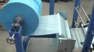 Оборудование для производства бахил XH-31, Китай