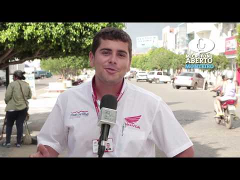 Microfone Aberto em Monteiro: PNR Caravanas 2, Programa 2