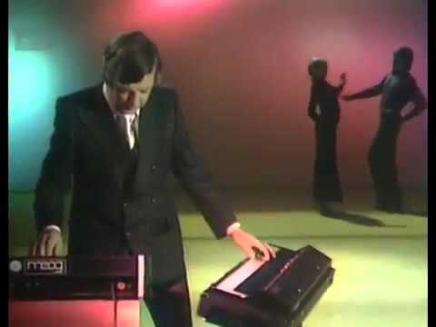 Раймонд Паулс - Диско-тема из к/ф Театр (1978)