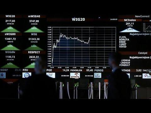Πολωνία: Μικρή υποχώρηση σε χρηματιστήριο και ζλότι μετά τις εκλογές – economy
