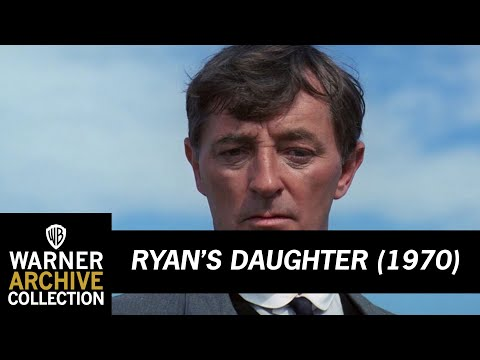 Ryan's Daughter (1970) – An Affair Uncovered