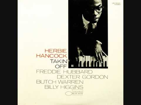Herbie Hancock - Three Bags Full - YouTube