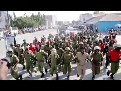 Video Maandamano Dodoma mambo yameanza hivi leo download in MP3, 3GP, MP4, WEBM, AVI, FLV January 2017