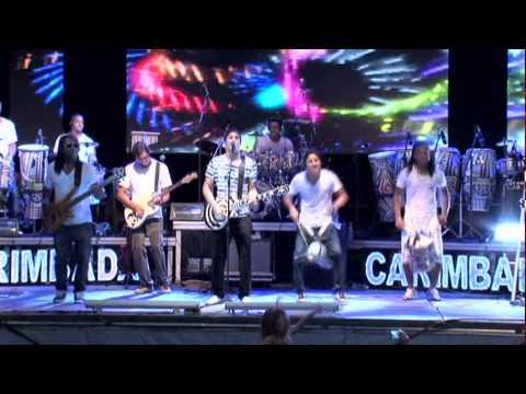 FAIXA 18 DVD 2012 DA CARIMBADA E CHICABANA AO VIVO EM CHAPADINHA-MA