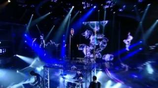 Aiden Grimshaw sings Diamonds are Forever - The X Factor Live show 3 (Full Version)