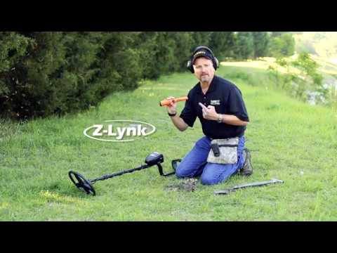 Top 10 Reasons You Need the Wireless Garrett Pro-Pointer AT Z-Lynk Pinpointer
