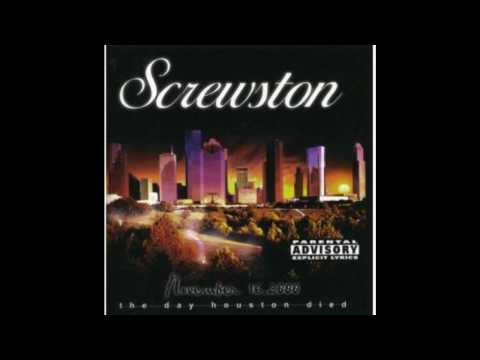 screwston - Screwston The Day Houston Died Muderholics.