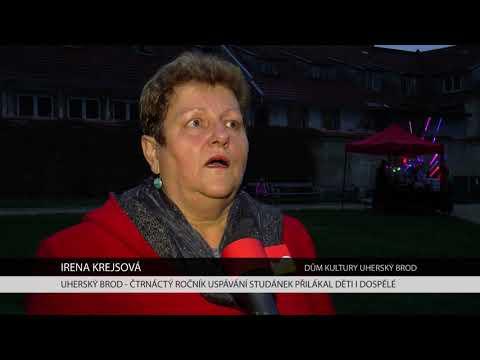 TVS: Uherský Brod 3. 11. 2017