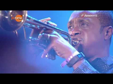 Nathaniel Bassey - His Trumpet, Praise Team , The Experience 2017