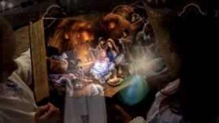 Fuego - Din Cer Senin - DVD - Colinde La Poarta Raiului