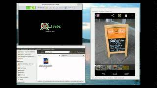 X-Link YouTube video