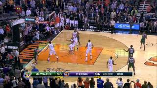 Top 10 Plays of the Month - December 2014