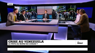 Video Venezuela : jusqu'où ira la crise ? (Partie 2) MP3, 3GP, MP4, WEBM, AVI, FLV November 2017