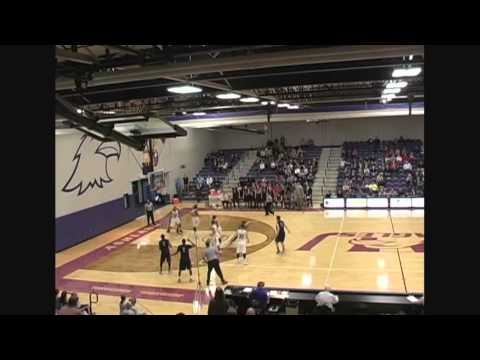 Maurice Jones Buzzer Beater Against Ashland