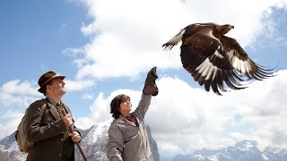 BROTHERS OF THE WIND Trailer | 2016 Tumbleweeds Film Festival