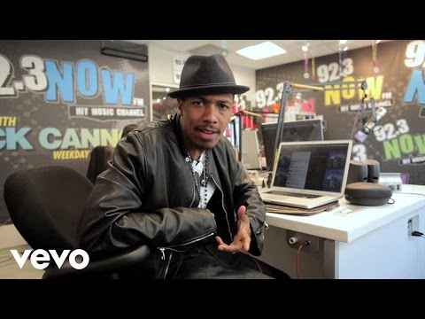 Nick Cannon - VEVO24s Industry Hustlers: Nick Cannon