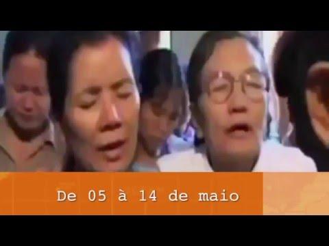 Campanha Mundial de Oração (CMO) - Brasília
