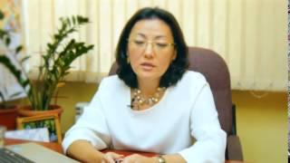 Президент ФЕЦА Азалия Дайирбекова о проекте ИПЭУ