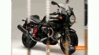 6. 2005 Moto Guzzi V11 Le Mans - Details, Info