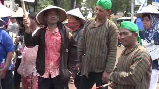 AKSI MASYARAKAT PESISIR INDONESIA JAKARTA, 17 OKT 2018