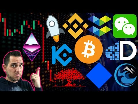 The Great REKTsession?!? Ethereum 2.0 | WeChat Bans MORE Crypto Accounts! Market Cycles 〽️ $BBN $ELA