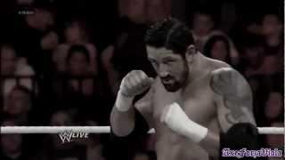 A tribute for the bare knuckle fighter Wade Barrett **My videos are 100% non-profitable!!**