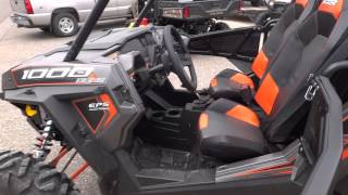 3. 2014 Polaris RZR XP 1000 walkaround