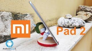 ACQUISTA QUI: http://goo.gl/ArYjn0RECENSIONE COMPLETA: http://goo.gl/gvuMVKIl nuovo Mi Pad 2 di Xiaomi è arrivato, ed eccolo in tutta la sua bellezza. seguici su: www.androidblog.itFacebook: www.facebook.com/androidblogTwitter: @AndroidBlogitGoogle+: https://plus.google.com/u/0/100681746348114222391Migliori smartphone non Android https://www.youtube.com/user/agemobile/videos