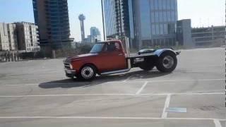 Nonton Han's Truck Gets Stolen! Film Subtitle Indonesia Streaming Movie Download