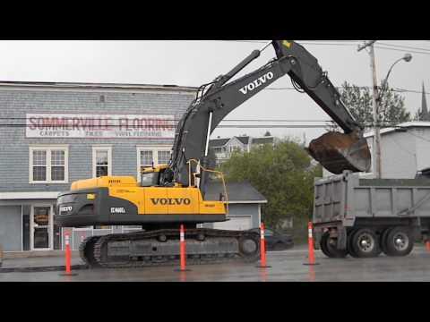 volvo 360 excavator. Lego Excavator Volvo EC460C