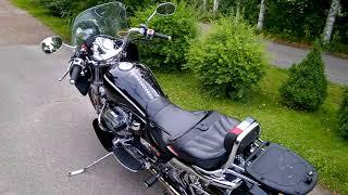 8. Moto Guzzi California EVE