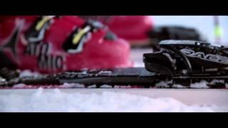 Life Starts at 200 km/h- Jan Farrell- Speed Skiing